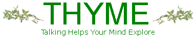 thyme talking helps your mind explore counselling service